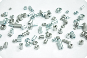 ≫ Clinching Fasteners